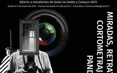 ¡Extendemos plazo! Participa en el I Concurso de fotografía y cortometraje DAE