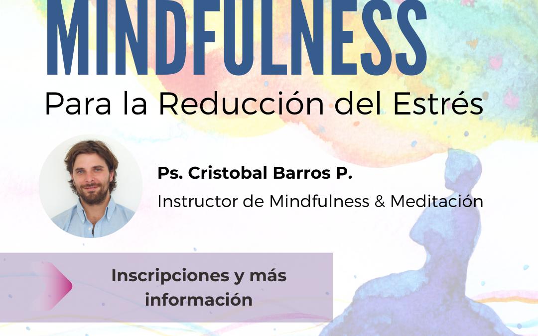 Mesa de Salud Mental invita a estudiantes UACh a taller de Mindfulness para la reducción del estrés