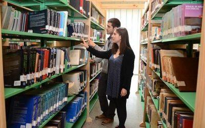 Bibliotecas UACh comienzan proceso de apertura gradual